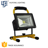 Cheap led flood light rechargeable blue point led work lights