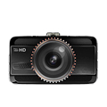 "FHD 1080P Car DVR Novatek 96223 3.0"" LCD 6G 170 degree wide angle lens Car Camera"