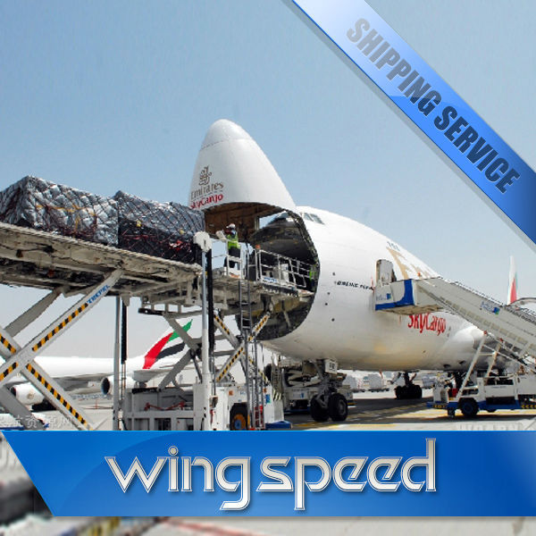 Cheap air cargo freight china to india New Delhi -- Skype:bonmeddora