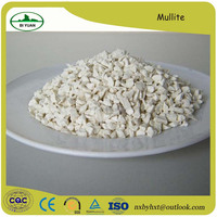 Different size refractory material mullite ,mullite sand