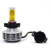 Car Accessory 6th H8 Car LED Motorcycles Headlamp China Supplier