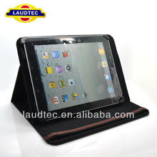 Universal Leather Case for iPad 5 Tablet, Compatible Stand Case for Apple iPad 5 Air 4 3 2 Made in China