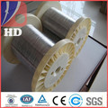 Factory providing galvanized wire for staples in China