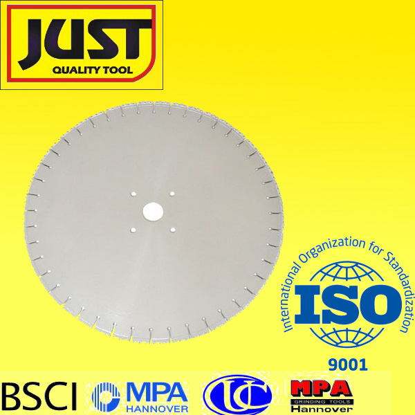 180mm circular saw blade for pocelain tile cutting