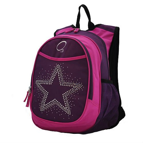 polyester Kids All-In-One Backpack With Cooler