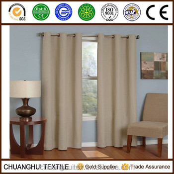 ChuangHui Brand PINCH PLEATED TOP CURTAIN PANEL DRAPE NEW