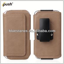 2014 new design for samsung note3 leather case galaxy note3 leather case