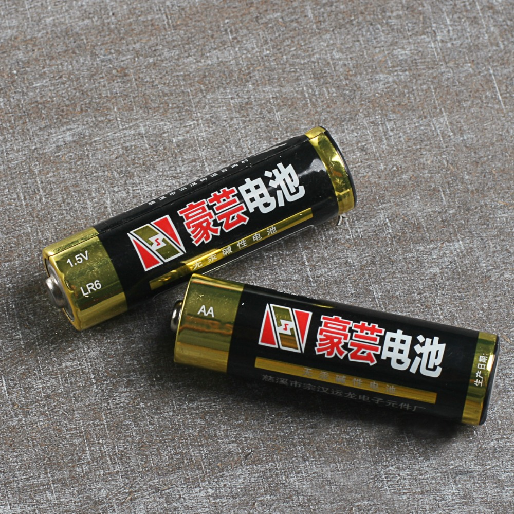 1.5V AAA dry battery alkaline battery LR03