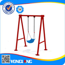 Kids single swing