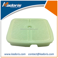 Replaces for Echo SRM4605 SRM 3800 Burshcutter Parts - Air Filter (130310-43130)