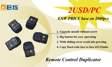clone remote control duplicator 315 for garage doors