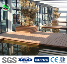 Engineered Flooring Type and Wood-Plastic Composite Flooring Technics wpc