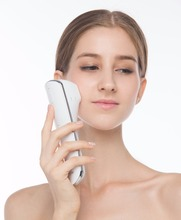 Home use high intensity focused ultrasound beauty personal care device hifu skin lifting smart device