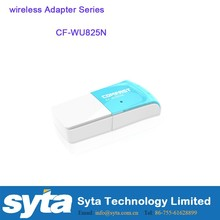 China Mini 300 Mbps USB WiFi Adapter/ Wireless Network Card