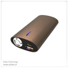 hot selling legoo mobile charger 8600mah power bank for soni