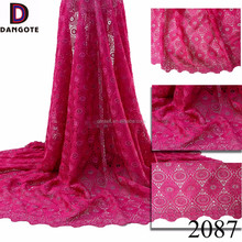 Unique design guipure embroidery lace african guipure lace fabric for wedding dress