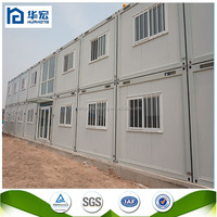 View as: Online Minimum Order: 40ft new container/40ft prefab shipping container homes/40ft shipping container house/ logis