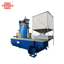 Fangyuan eps spray polystyrene foam machine