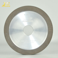 Power tools vitrified diamond grinding wheel / resin bond diamond grinding wheel / diamond wheel for glass