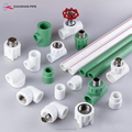 plastic extrusion colours ppr tube plumbing plastic material white ppr pipe and pipe fittings