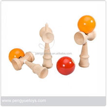 kendama cup and ball game,wooden kendama