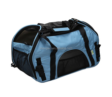 Iblue PC002 Airline Approved Pet Carriers Lovable Dog Travel Tote
