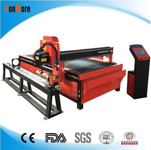 3D Plasma Cutting/Tube & Section Plasma Cutting with rotary tools