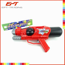 Hot selling plastic cheap water gun toy small mini water gun for kids