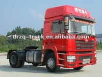 shaanxi euro 4 tractor,international tractor truck head for export