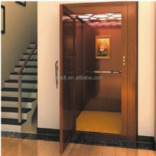 JSSA brand 4 persons hydraulic home lift