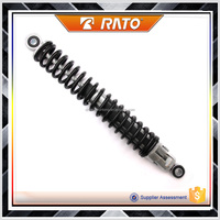 High quality low cost motorcycle steering damper motorcycle single shock rear suspension