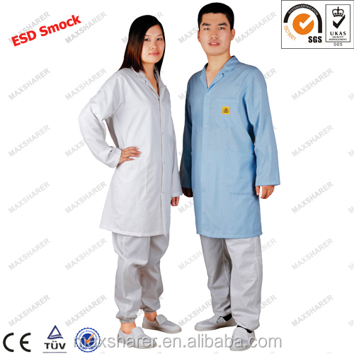 Antistatic Clothes C0102-2