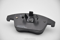 Toyotas brake pad from China factory with OE quality