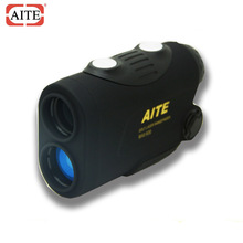 New technology golf GPS laser rangefinder scope