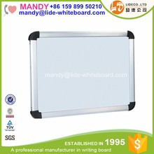 Magnetic Portable whiteboard for classroom, dry erase whiteboard