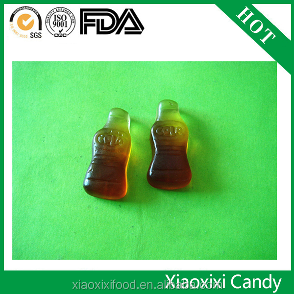 High Quality Jungle Animal Gummy Candy With Bags