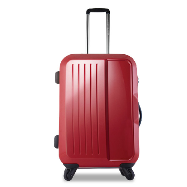 abs spinner hard trolley luggage and bags cases