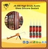 Factory Directly Sell Colored Adhesive Aluminium Glass Curtain Wall Silicone Sealant