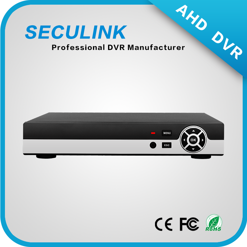 Low Cost Xiongmai 1080N P2P 4CH AHD dvr for AHD TVI CVI camera with h 264 cms free software