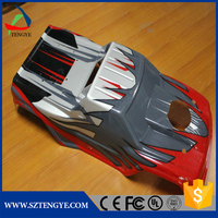 Vacuum Forming ABS Plastic Toy Car