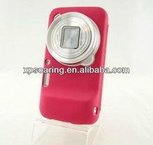 Galaxy S4 ZOOM Mobile phone leather case pouch case