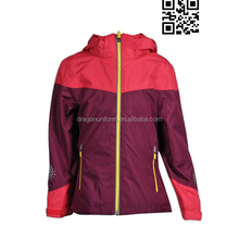 Outstanding tactical lightweight Outdoor Microfleece softshell Jacket Reinforced shoulders light ladies waterproof jackets