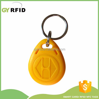 Customized Printing Rfid Proximity Smart Hotel Magnetic Key Memory Card