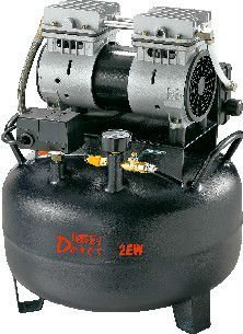 TS-2EW Oil-free Air Compressor