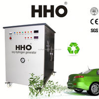 HHO3000 Car carbon cleaning car plug in air freshener