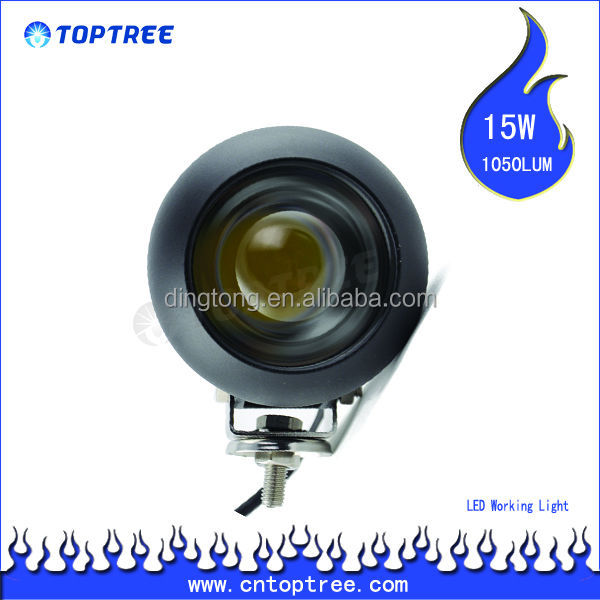 IP67 Round cree led underwater led mining light