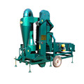 Maple Peas Cleaning Machine/ Seed Processing Equipments