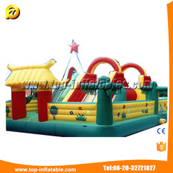 Slide Combo Inflatables Giant Inflatable Turkey