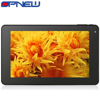 "7"" Android 4.4 Smart Phone Call Tablet PC 3G Phablet GSM Mobile"