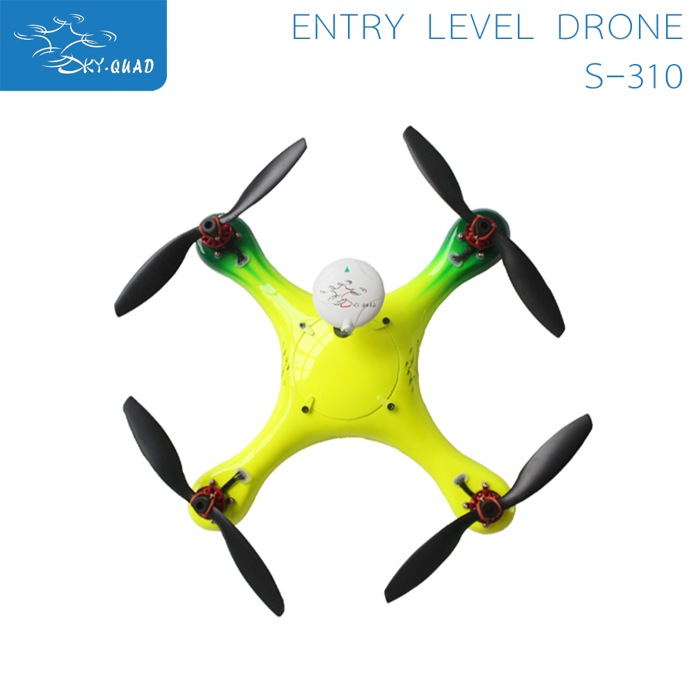 2016 New Products UAV Drone UFO Quad Copter
